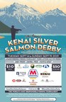 Kenai Kicks Off the 5th Annual Silver Salmon Derby with Bigger Prizes and More Community Involvement