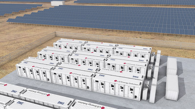 RWE Renewables has signed contracts with LG Energy Solution to provide an integrated battery energy storage system (BESS) for two of RWE's upcoming projects with co-located solar PV facilities in the U.S. The supply contract secures more than 800 megawatt hours of battery storage capacity and delivery of the systems is scheduled for the second half of 2022.