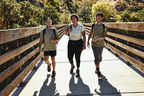Merrell® Launches 'Shared Steps' Challenge With Big Brothers Big Sisters To Help Youth Experience The Simple Power Of Being Outside