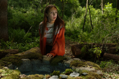 Ruby & the Well – Ten 44-minute live-action episodes produced in partnership with Shaftesbury, with the support of the Shaw Rocket Fund, set to launch on Family Channel in winter 2022. (CNW Group/WildBrain Ltd.)