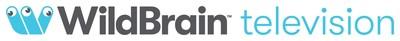 WildBrain Television Logo (CNW Group/WildBrain Ltd.)