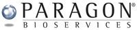 Paragon Bioservices Logo (PRNewsFoto/Paragon Bioservices, Inc.) (PRNewsFoto/Paragon Bioservices, Inc.)