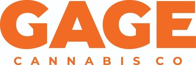 Gage Cannabis Co. Logo (CNW Group/TerrAscend)