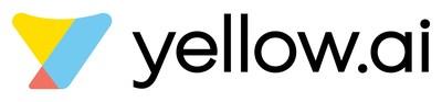 Yellow.ai Logo