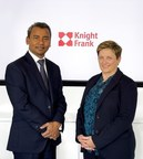 Knight Frank partners with Microland for a major digital...