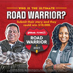 Pilot Flying J Opens Nominations for 2021 Road Warrior Title,...