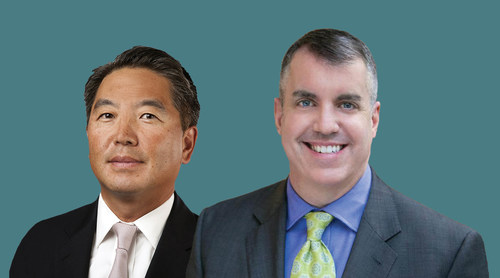 Healthcare industry experts Gregory K. Park and Dr. Craig E. Samitt join the DignifiHealth Board of Directors