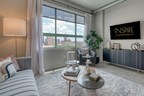 """Newly Renamed Apartment Community, Inspire Downtown, The Area's Only Multifamily High-rise, Offers Culturally Minded San Antonio Residents A Merger Of High-class Renovation With """"Inspired"""" Rebranding"""