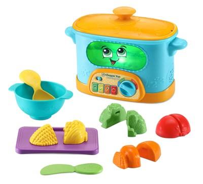 LeapFrog® Choppin' Fun Learning Pot™