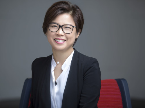 Megan Myungwon Lee Named Chairwoman & CEO of Panasonic Corporation of North America