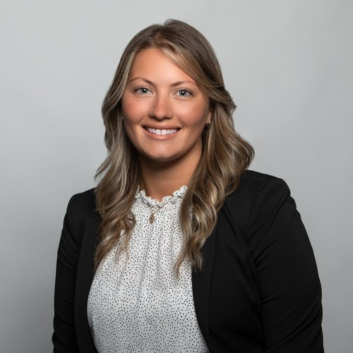 Dr. Kelly Laux, AuD, received her Bachelor of Arts degree in Speech Communications from St. Joseph's College. She achieved her Doctor of Audiology degree from St. John's University and the Long Island Audiology Consortium following a fourth year residency in private practice. She is a New York State licensed audiologist and hearing aid dispenser and she maintains her Certificate of Clinical Competency in Audiology with the American Speech-Language-Hearing Association (ASHA).
