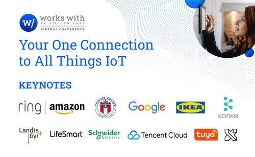 Your One Connection to All Things IoT