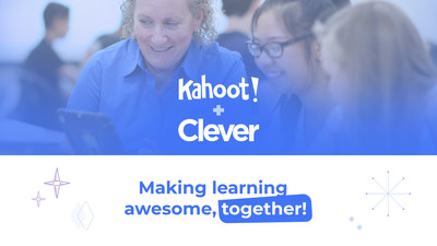 Kahoot! acquires US K-12 EdTech learning platform Clever