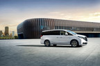 GAC MOTOR Introduces New GN8 Providing Comfort in the Most...