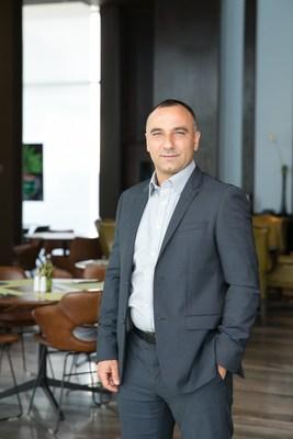 Yossi Abu, CEO of Delek Drilling