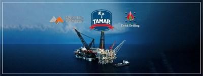 Delek Drilling & Mubadala Petroleum LOGO