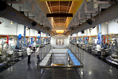 Sai Life Sciences' API Manufacturing unit receives 'CII Excellent Energy Efficient Unit' award