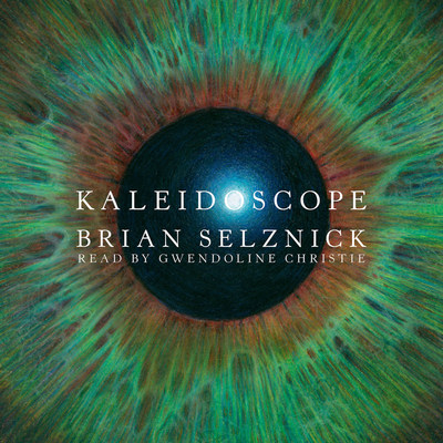 """Scholastic announced that acclaimed actress Gwendoline Christie (Game of Thrones, Star Wars) will narrate the audiobook edition of """"Kaleidoscope"""" by #1 New York Times bestselling author and award-winning artist Brian Selznick. Kaleidoscope, a multi-layered story of love, loss, and friendship will be published on September 21st."""