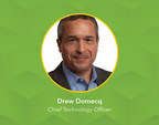 Quantum Health Names Drew Domecq Chief Technology Officer And...