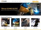 J.Tillman launches new company website - JTillman.com...