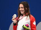 在2020年东京残奥会第9天之后,加拿大的奖牌总数达到18枚