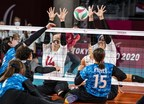 Tokyo 2020 Day 10 Preview: Canadian women set for sitting volleyball semifinals