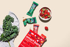 Cerebelly, The Science-Backed Children's Food Brand, To Debut Smart Bars On Target.com