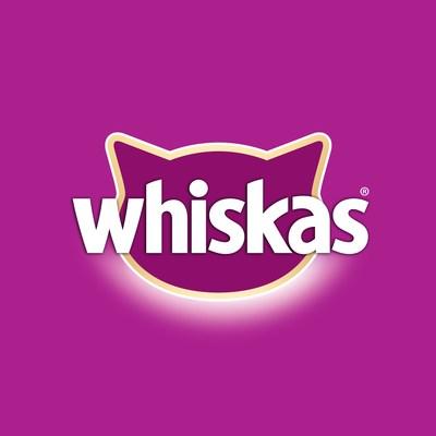 Whiskas标志
