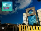 KIIT domina na classificação mundial de universidades