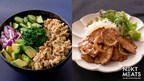 """Next Meats completes development of three new products: """"NEXT..."""