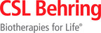 CSL Behring unterstreicht sein Engagement für Atemwegspatienten...