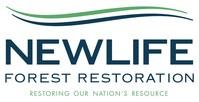 NewLife Forest Restoration Logo