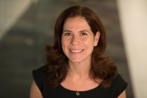Rebecca Schoepfer, Chief Human Resources Officer