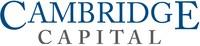 Cambridge Capital Logo