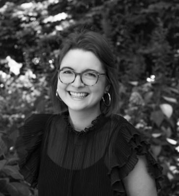 Maggie Garrison, Associate Director, Communications, DDB Worldwide