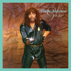 Rick James' Hit Album 'Glow' Is Available Today As A Digital...