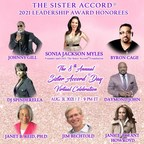 The Sister Accord® Foundation Announces Zimbabwe Chapter At...