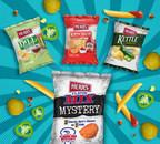 Case Closed: Herr's Reveals Flavor Combination In 'Flavor Mix...