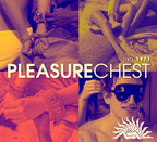 The Pleasure Chest to Donate 15% of Vibrator Sales to Gay For Good, A Non-Profit Committed to Volunteerism, from Sept. 15 - 30, to Commemorate the Famed Adult Retail Store's 50th Anniversary
