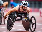 Brent Lakatos nommé porte-drapeau du Canada pour la cérémonie de clôture des Jeux paralympiques de 2020 à Tokyo
