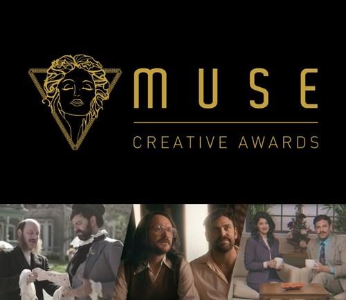 Phonexa Wins Two Platinum MUSE Creative Awards For Digital Video Ad Series