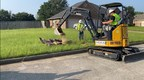 Vexus Fiber™ inicia construcción en Tyler...