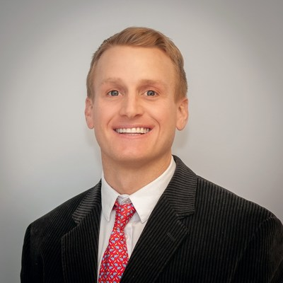 Grant Hogue, Director, Fayetteville and Little Rock, Ark. offices.