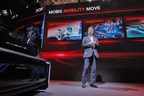 Hyundai Mobis reveals its vision, 'Mobis Mobility Move' to become a partner in the European market at IAA Mobility 2021