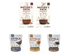Cutting Carbs? Nature's Path is Thrilled to Announce They are Too!