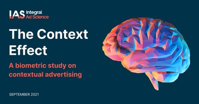 IAS releases its latest research, The Context Effect