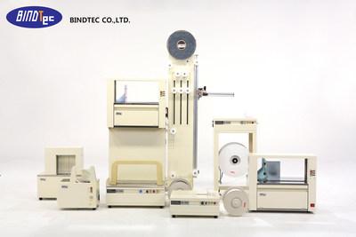 Bindtec_Banding Machine