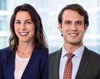 Keller Lenkner Partners Nicole Berg & Seth Meyer Named...