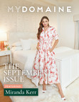 MyDomaine Launches its First-Ever Digital Magazine