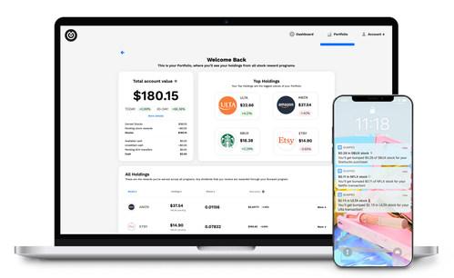 Bumped: The stock rewards platform